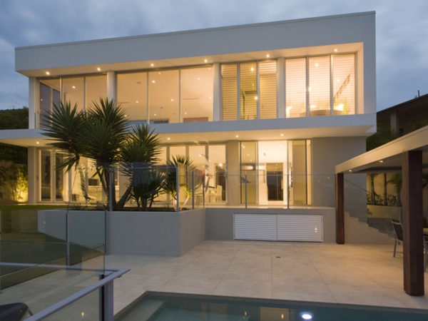Home & Apartment building design