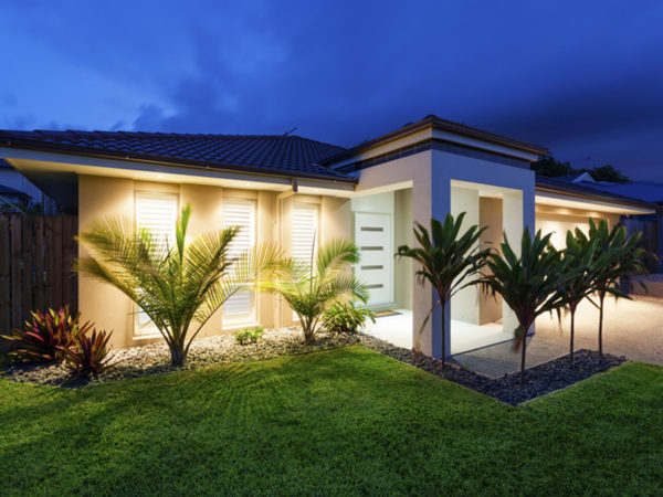 Sunshine Coast Home Building design