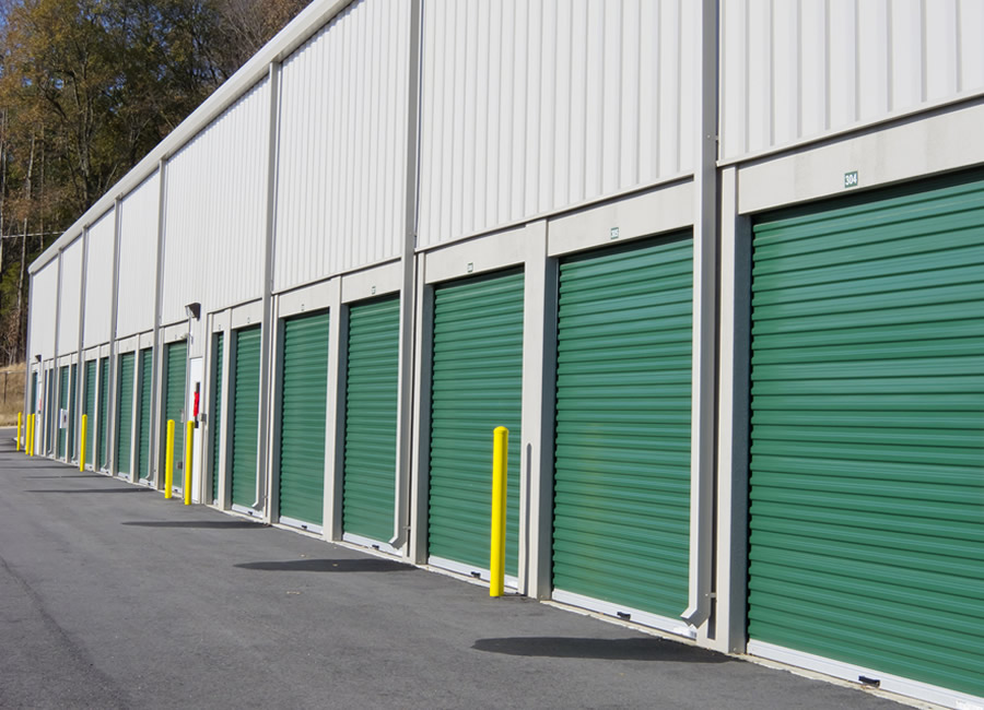 Industrial shed building design services